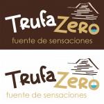 Logotipo Trufazero