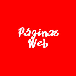 Páginas Web | Más Marketing