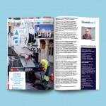 Publicación en el Anuario de la Asociación de la Prensa