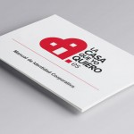 Manual de Identidad Corporativa La Casa que yo Quiero