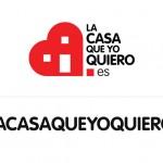 Logotipo La Casa que yo Quiero