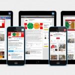 Redes sociales La Casa que yo Quiero
