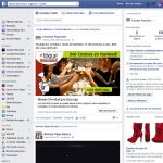 Facebook Ads Comidas Populares