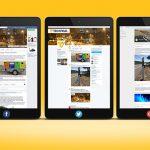 Redes Sociales Tecnivial