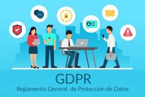 Nueva normativa europea sobre Protección de Datos (RGPD)