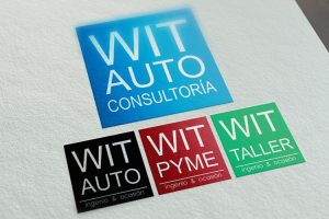 WIT Auto Consultoría