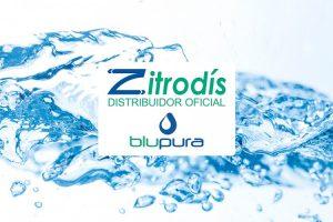 Zitrodis Agua | Blupura