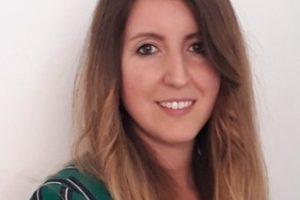 Raquel – Ejecutiva de Cuentas